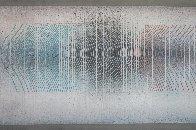 Etude 1982 24x36 Original Painting by Paul Maxwell - 1
