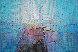 Vista 1989 48x72 Original Painting by Paul Maxwell - 1