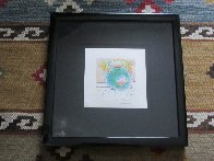 Melting Pot 1961 Limited Edition Print by Peter Max - 1