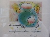 Melting Pot 1961 Limited Edition Print by Peter Max - 4