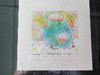 Melting Pot 1961 Limited Edition Print by Peter Max - 5