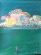 Sage Limited Edition Print by Peter Max - 0