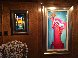 Better World 2008 Original Painting by Peter Max - 3