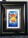 Better World 2016 Limited Edition Print by Peter Max - 1
