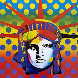 Liberty 2003 Limited Edition Print by Peter Max - 0