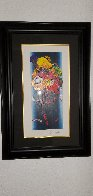 Roseville Profile 2011 Limited Edition Print by Peter Max - 1