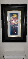 Roseville Profile 2011 Limited Edition Print by Peter Max - 4