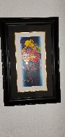 Roseville Profile 2011 Limited Edition Print by Peter Max - 3