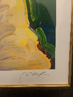 Statue of Liberty 2014 Limited Edition Print by Peter Max - 2