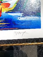 Without Borders 2014 Limited Edition Print by Peter Max - 4