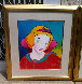 Snow White Suite of 4 1994 Limited Edition Print by Peter Max - 4