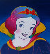 Snow White Suite of 4 1994 Limited Edition Print by Peter Max - 1