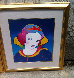 Snow White Suite of 4 1994 Limited Edition Print by Peter Max - 7