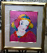 Snow White Suite of 4 1994 Limited Edition Print by Peter Max - 6