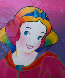 Snow White Suite of 4 1994 Limited Edition Print by Peter Max - 3