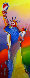 Statue of Liberty (Large) 2010 Limited Edition Print by Peter Max - 0