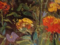 Paradise 1981  (Laguna Beach) Huge Limited Edition Print by Ruth Mayer - 5
