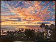 A Touch of Heaven - Montage 2009 Limited Edition Print by Ruth Mayer - 1