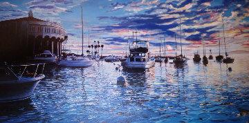 Catalina Heaven 2004 Limited Edition Print - Ruth Mayer