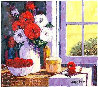 Still Life Suite of 2 1999 Limited Edition Print by Barbara McCann - 0