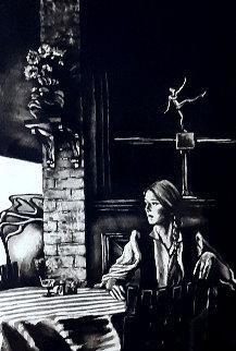 Pub Limited Edition Print - Harry McCormick