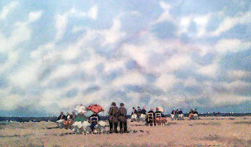 August 1970 Limited Edition Print - Frederick McDuff