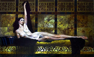 Renee EA Limited Edition Print - Robert McGinnis