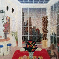 Century 1988 Limited Edition Print by Thomas Frederick McKnight - 0