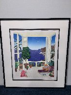 Daydreams Suite of 4  1991 Limited Edition Print by Thomas Frederick McKnight - 2