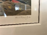 Amagansett 1987 Limited Edition Print by Thomas Frederick McKnight - 1