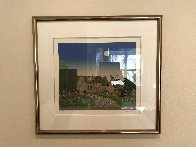 Maidstone 1987 Limited Edition Print by Thomas Frederick McKnight - 1