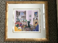 New England Revisited  Suite: Concord 1991 Limited Edition Print by Thomas Frederick McKnight - 1