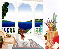 Northern Summer 1990 Limited Edition Print by Thomas Frederick McKnight - 0