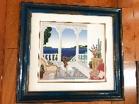 Northern Summer 1990 Limited Edition Print by Thomas Frederick McKnight - 1