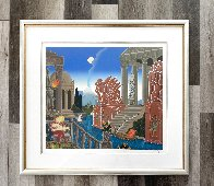 Atlantis 1987 Super Huge  Limited Edition Print by Thomas Frederick McKnight - 1