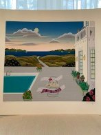 Cape Cod 1990 Limited Edition Print by Thomas Frederick McKnight - 3