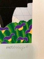 Kitano Lounge AP 1993 Limited Edition Print by Thomas Frederick McKnight - 4