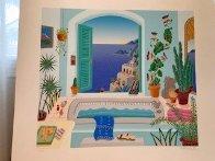 Postiano Bath 2000 Limited Edition Print by Thomas Frederick McKnight - 3