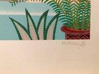 Postiano Bath 2000 Limited Edition Print by Thomas Frederick McKnight - 5