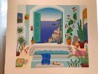 Postiano Bath 2000 Limited Edition Print by Thomas Frederick McKnight - 1