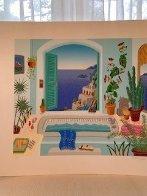 Postiano Bath 2000 Limited Edition Print by Thomas Frederick McKnight - 4
