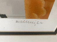 Natchez - Super Huge Limited Edition Print by Thomas Frederick McKnight - 2