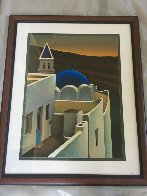 Magic Place 2001 Limited Edition Print by Igor Medvedev - 1