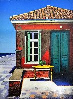 Seashore AP Limited Edition Print by Igor Medvedev - 0