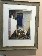 Sweet Home 2000 Limited Edition Print by Igor Medvedev - 1