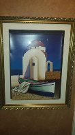 Peaceful 2000 Limited Edition Print by Igor Medvedev - 3
