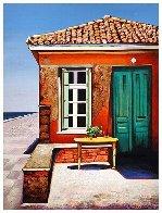 Seashore 2001 Limited Edition Print by Igor Medvedev - 1
