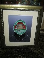 Green Jade PP 1999 Limited Edition Print by Igor Medvedev - 1