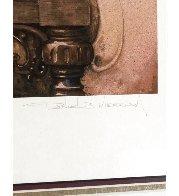Softly Spoken 2003 Limited Edition Print by Daniel Merriam - 5