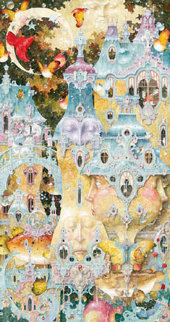Ever After AP 2002 Limited Edition Print by Daniel Merriam